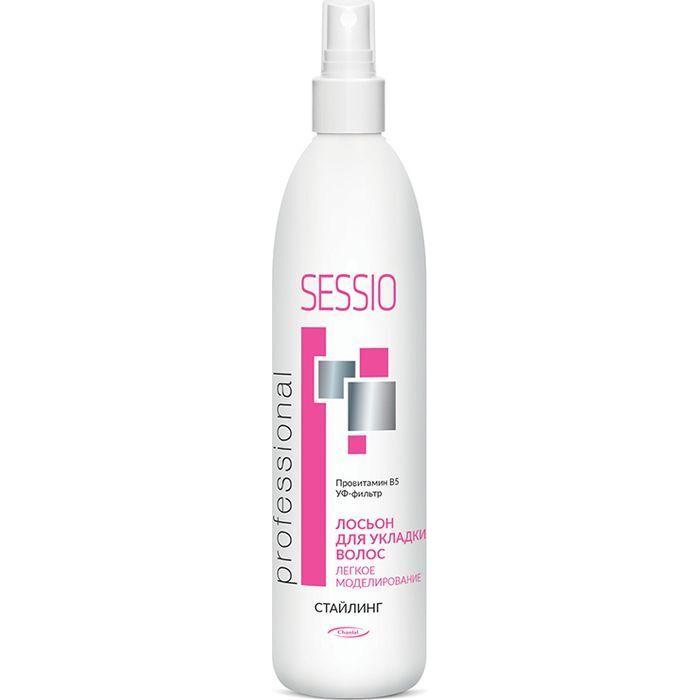 Купить Sessio Спрей Лосьон для укладки волос 275 г