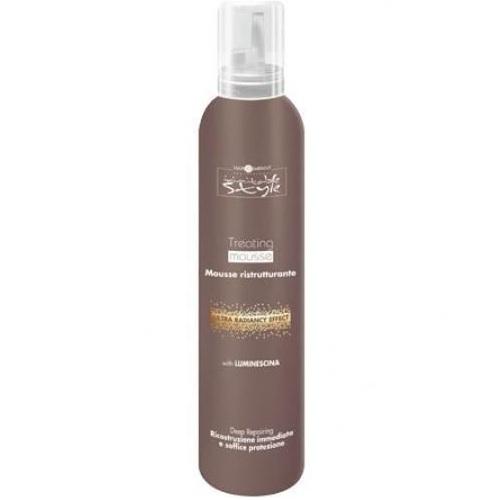 Купить Hair Company Inimitable Style Восстанавливающий мусс 200мл, Hair Company Professional
