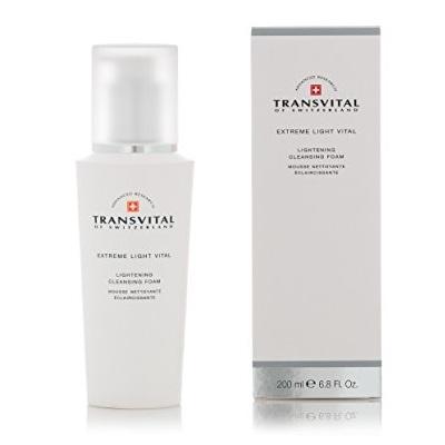 Трансвитал (Transvital) Пенка для лица Осветляющая 200 мл 4465 от Лаборатория Здоровья и Красоты