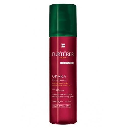 Rene Furterer Okara Лосьон двухфазный для защиты цвета волос 150 мл
