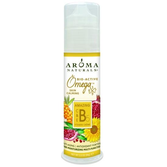 Aroma Naturals Крем с витамином В5 94 г