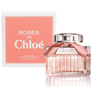 CHLOE ROSES DE CHLOE вода туалетная жен 50 ml фото