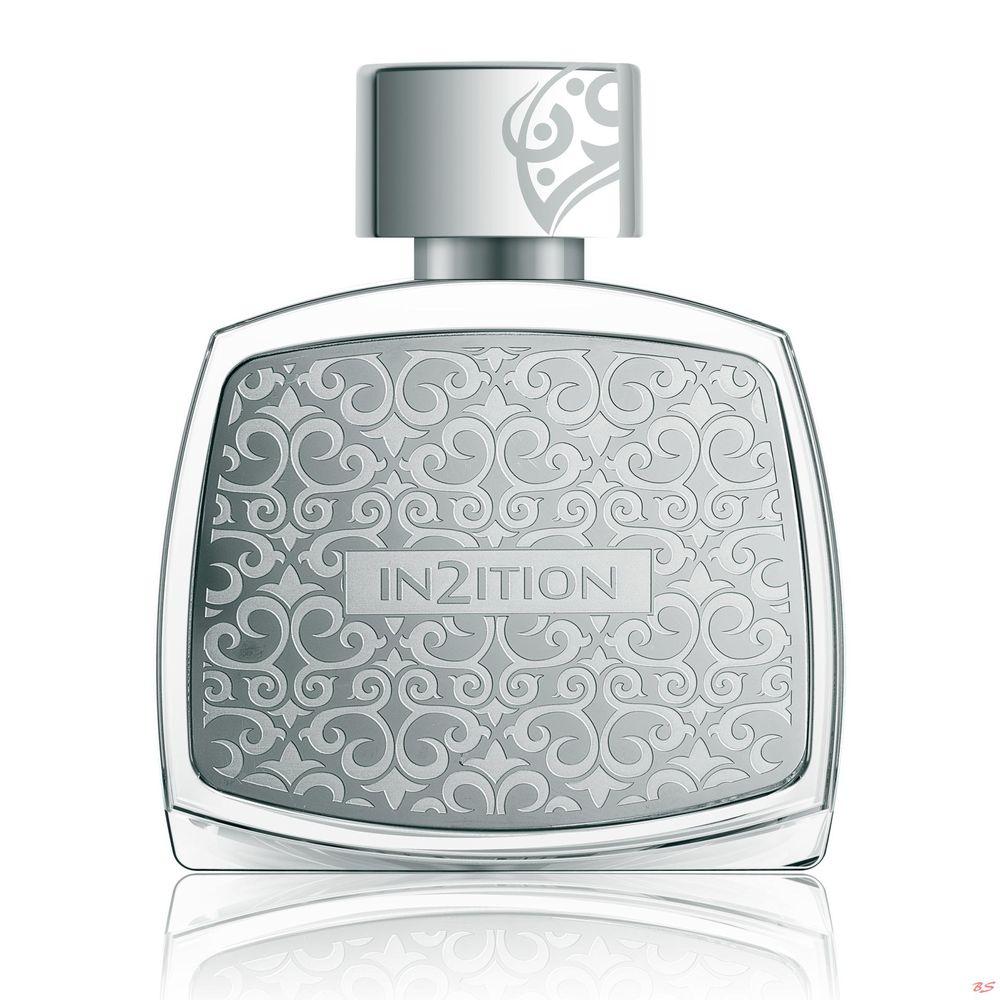 AFNAN IN2ITION HOMME парфюмерная вода мужская 80 ml от Лаборатория Здоровья и Красоты