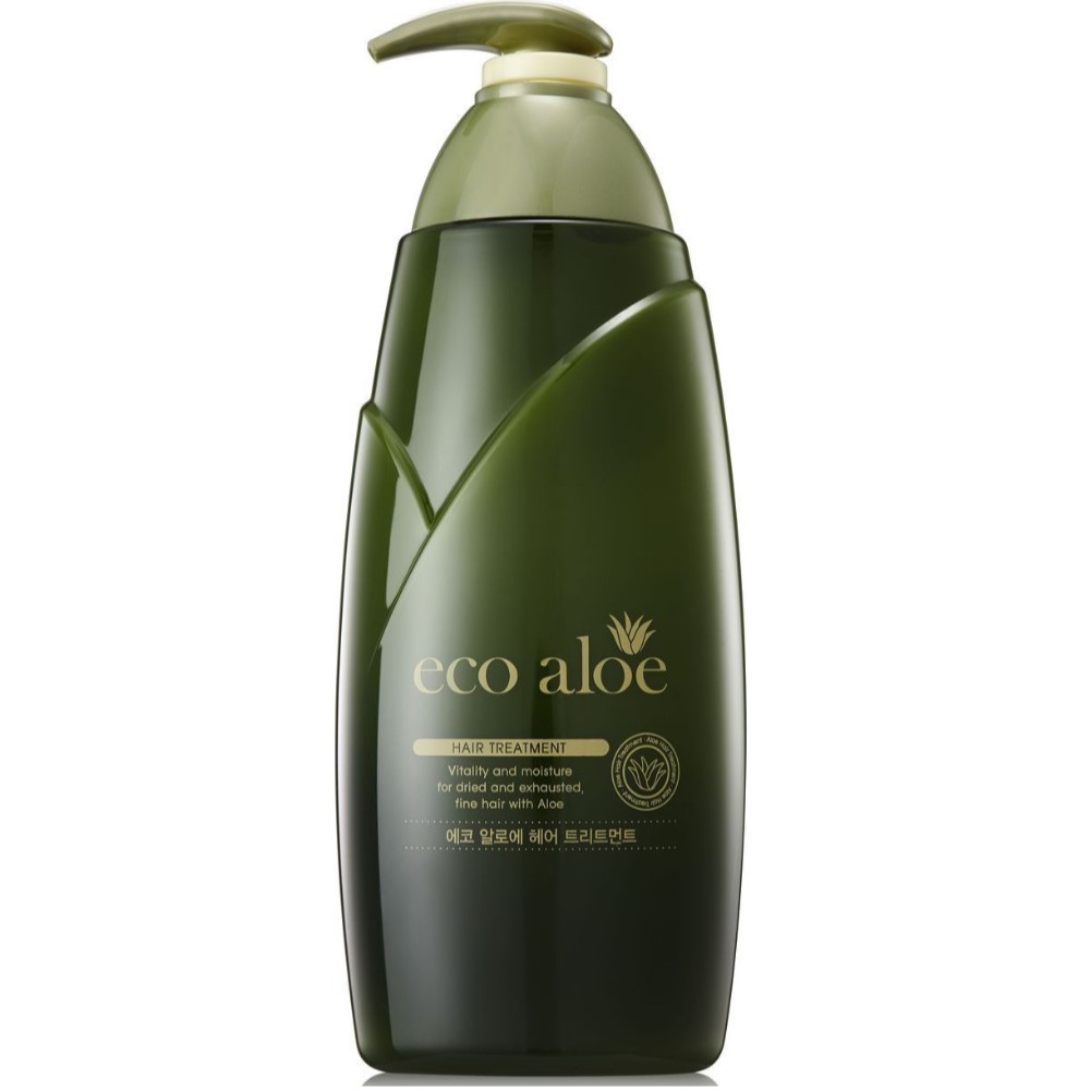 Купить Rosee Эко Алоэ маска для волос 760мл