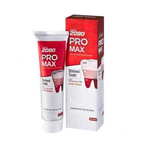 Купить KeraSys Зубная паста 2080 Максимальная защита 125 g