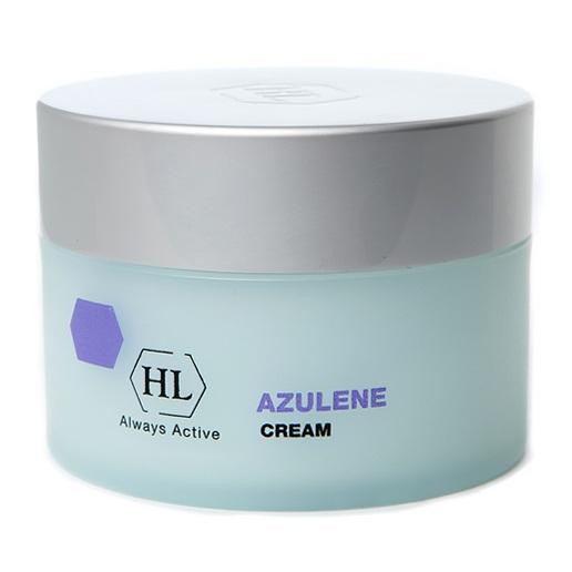 Купить Holy Land Azulen cream питательный крем 250мл