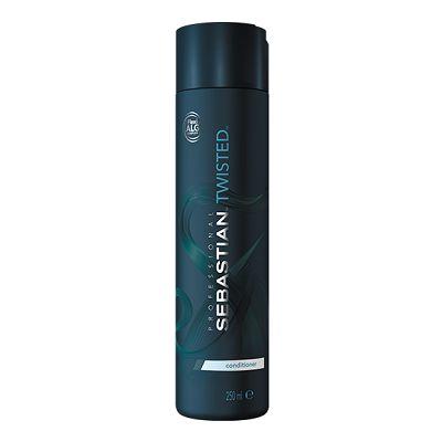 Купить Sebastian Twisted Flex Кондиционер для вьющихся волос 250мл, Sebastian Professional