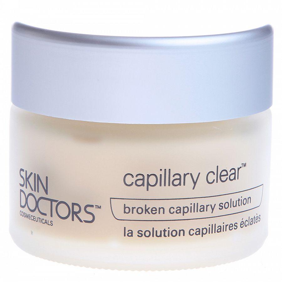 Купить Скин Доктор (Skin Doctors) Крем для кожи лица с проявлениями купероза 50 мл