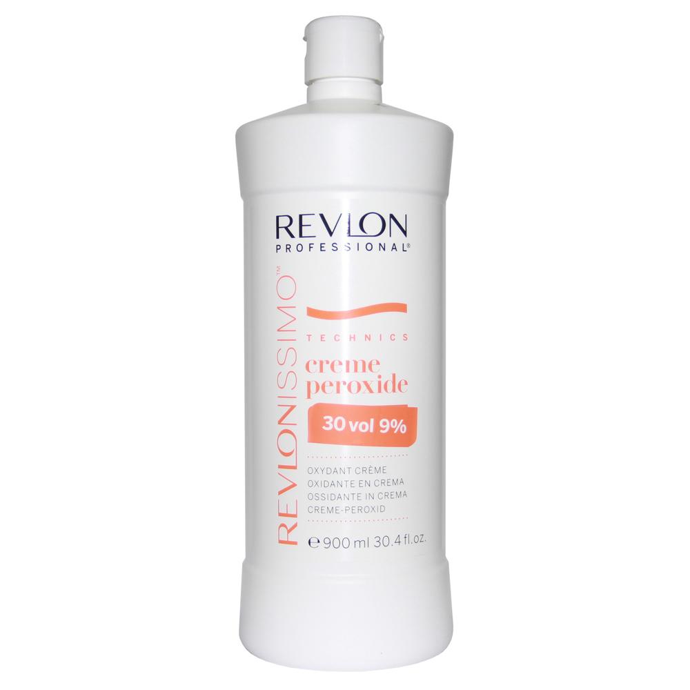 Revlon Creme Peroxide Кремообразный окислитель 9% 900 мл