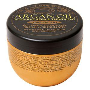 Купить Kativa Argana интенсивный восстанавливающий увлажняющий уход для волос с маслом Арганы 250гр