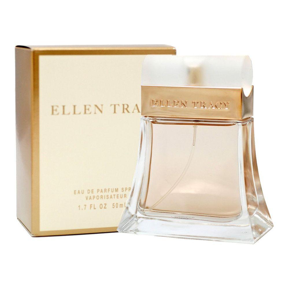 ELLEN TRACY парфюмерная вода женская 50мл фото