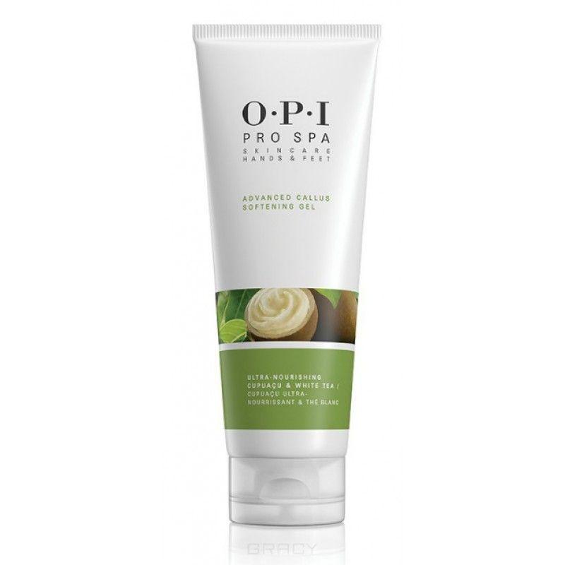 OPI Advanced callus softening gel Гель для смягчения огрубевшей кожи стоп 236 мл