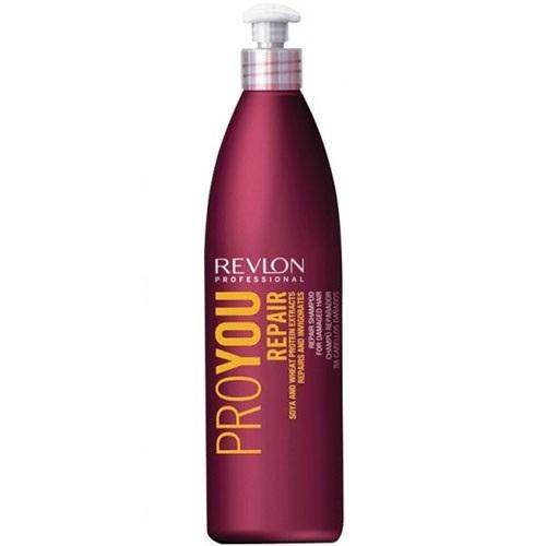 Revlon (Ревлон) ProYou Шампунь восстанавливающий Repair 350мл
