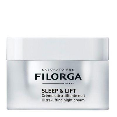 ночной крем для лица filorga