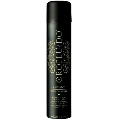 Купить Orofluido Лак для волос средней фиксации 500мл
