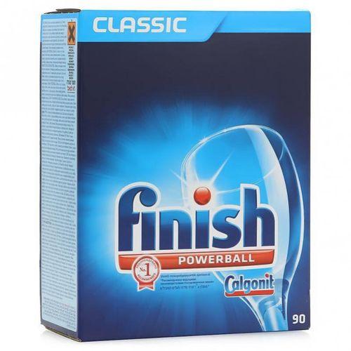 Finish CLASSIC Средство для мытья посуды в посудомоечных машинах 90шт от Лаборатория Здоровья и Красоты