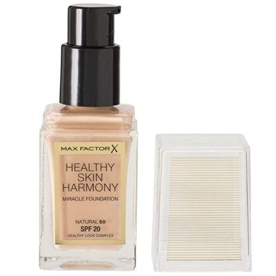 Maxfactor facefinity тональная основа healthy skin harmony тон