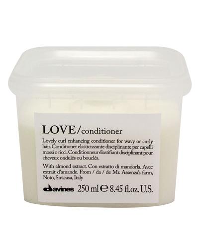 Купить Давинес (Davines) LOVE/lovely curl enhancing conditioner Кондиционер для усиления завитка 250мл