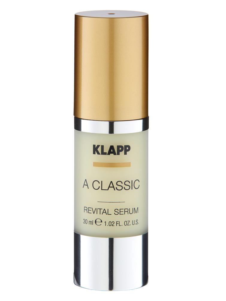 Klapp A classic Восстанавливающая сыворотка, 30 мл