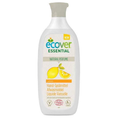 Ecover (Эковер) Жидкость для мытья посуды Лимон