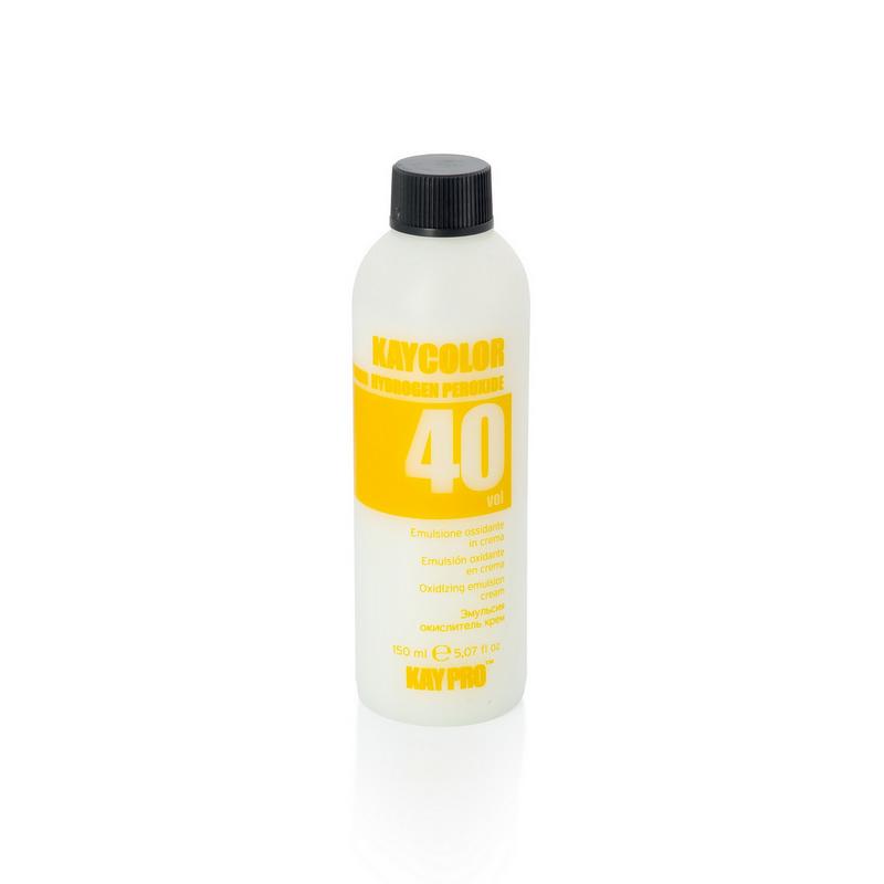 Kaypro окислительная эмульсия kay color 40 vol (12%)