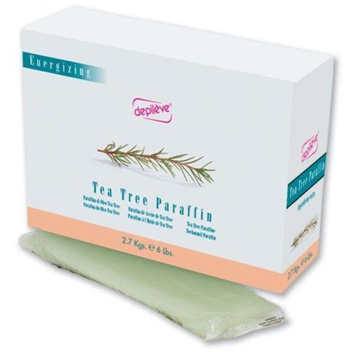 Depileve парафин с маслом чайного дерева 450гр от Лаборатория Здоровья и Красоты