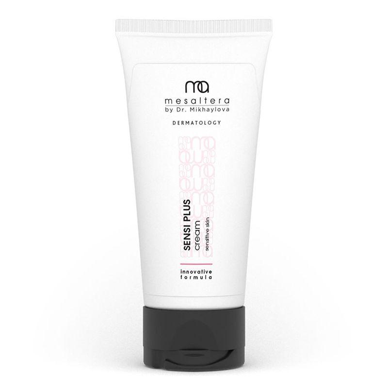 MESALTERA by dr. Mikhaylova Sensi Plus cream Успокаивающий крем для чувствительной и раздраженной кожи 200мл
