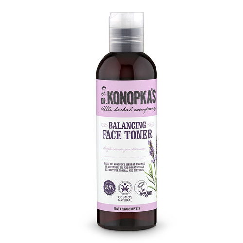 Купить Dr. Konopka's Тоник для лица Балансирующий 200мл, Dr. Konopka's