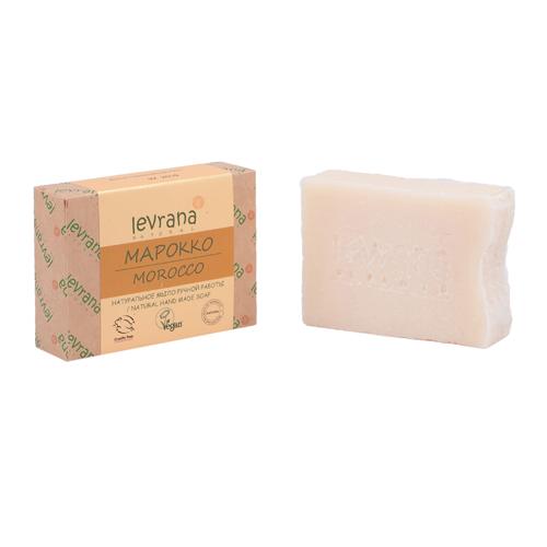 Купить Levrana Натуральное мыло ручной работы Марокко 100г