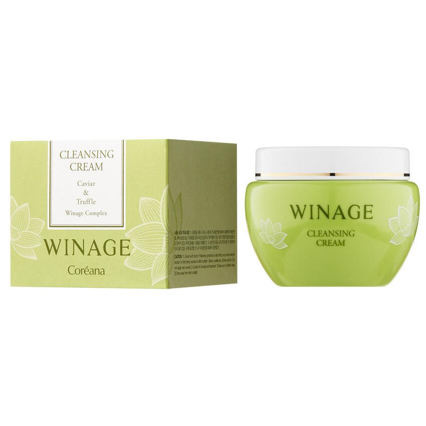 Купить Winage Cleansing Cream Очищающий крем 300 мл