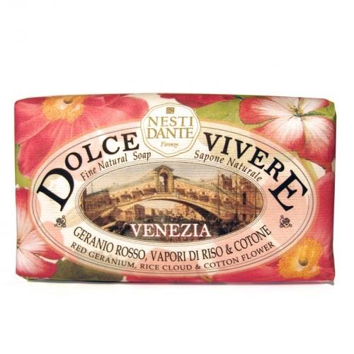 Мыло Нести Данте Dolce Vivera Венеция 250г, Nesti Dante  - Купить