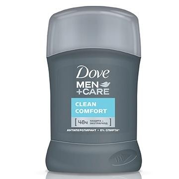 Купить Dove Дезодорант антиперспирант карандаш мужской Экстразащита и уход 50мл