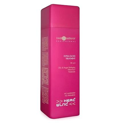 Hair Company Head Wind Extra-Gloss Маска экстраблеск 250 мл