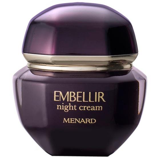 Menard Embellir Ночной крем-актив 35 г фото