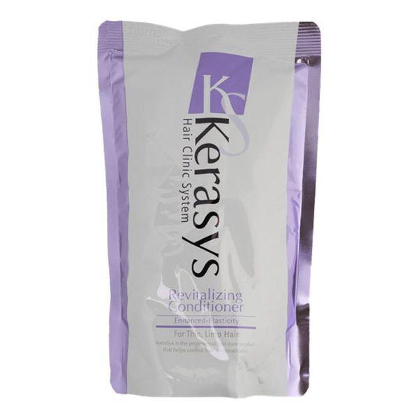 KeraSys Кондиционер для волос Оздоравливающий поврежденные волосы 500 ml