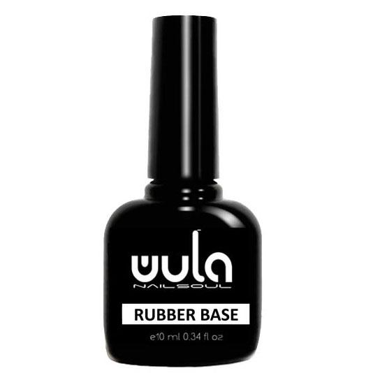 Купить Wula UV Rubber base coat 10мл