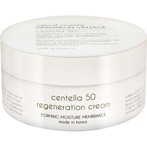 Graymelin centella 50 восстанавливающий крем с