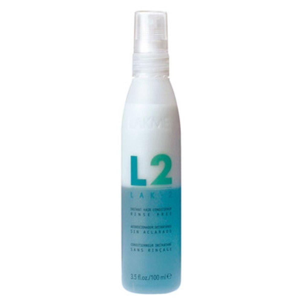 LAKME LAK-2 INSTANT HAIR CONDITIONER Кондиционер для экспресс-ухода за волосами LAK-2 100 мл