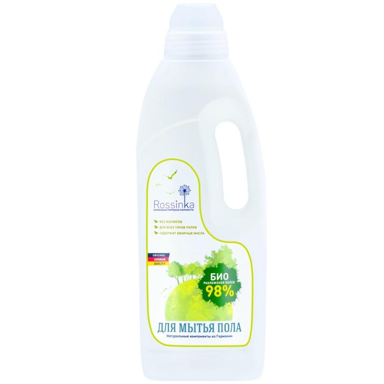 Купить Rossinka Средство для мытья полов 1000 мл