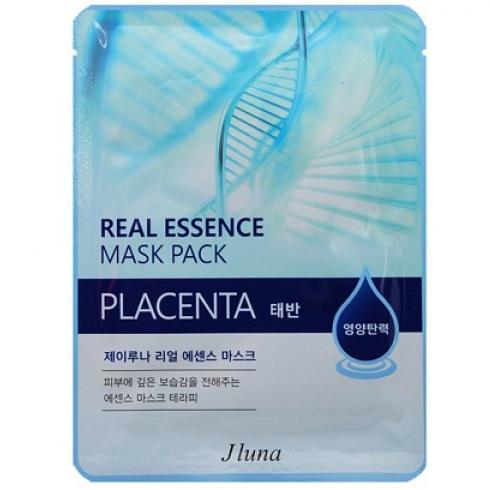 Купить Juno Тканевая маска с плацентой 25 мл