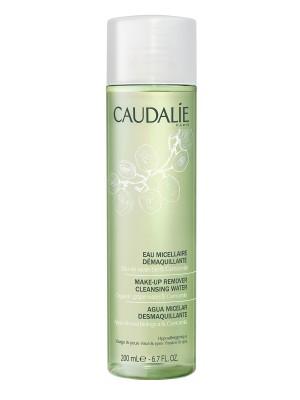 Купить Кодали (Caudalie) Мицеллярная вода для снятия макияжа для чувствительной кожи лица и контура глаз 200 мл