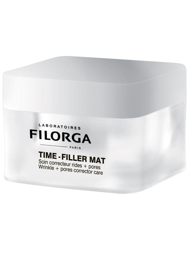 Купить Филорга (Filorga) Тайм-Филлер Мат Дневной крем 50 мл