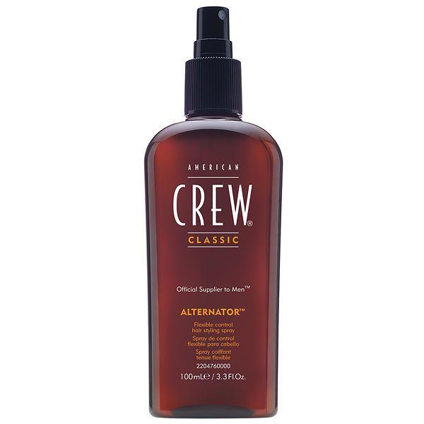 Купить American Crew ALTERNATOR Спрей для волос 100мл