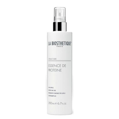 Купить Ла Биостетик Essence de Proteine Несмываемый двухфазный спрей для питания волос 200 мл LB120797, La Biosthetique