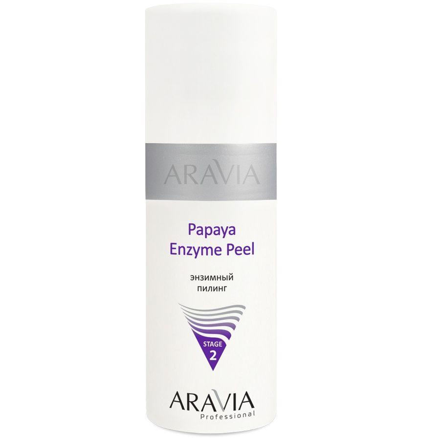 Купить Aravia Энзимный пилинг Papaya Enzyme Peel 150мл, Aravia Professional