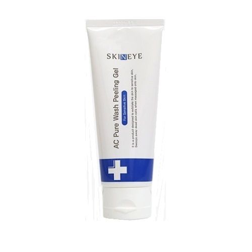 Skineye acne pure очищающая