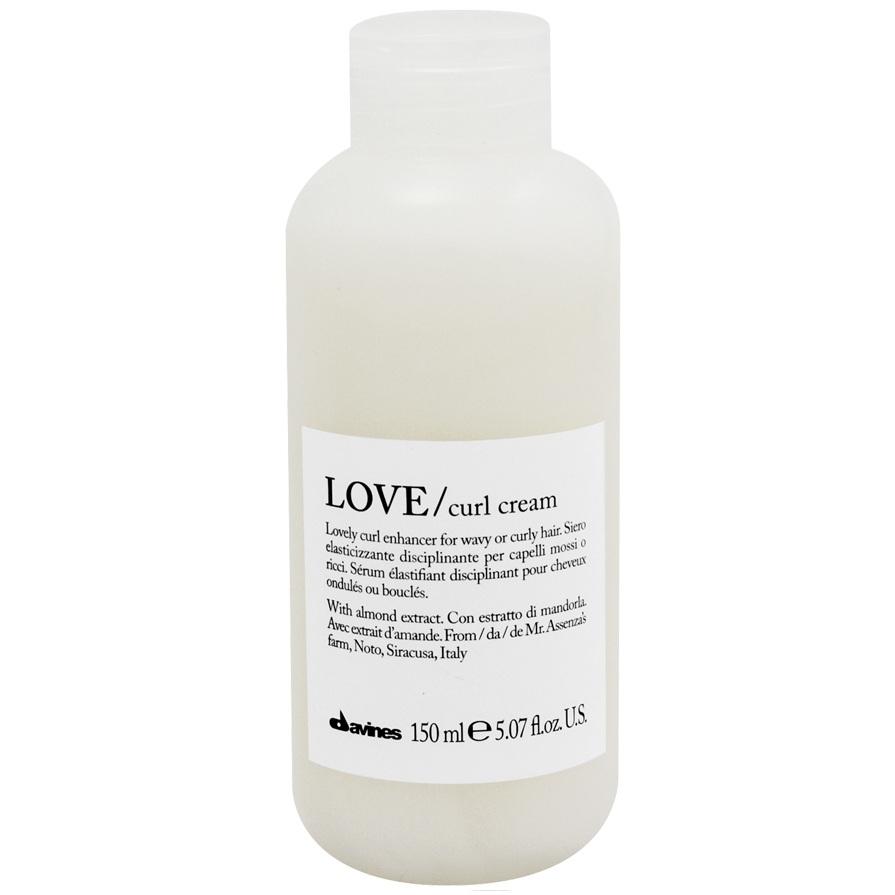 Купить Давинес (Davines) LOVE curl cream Крем для усиления завитка 150мл