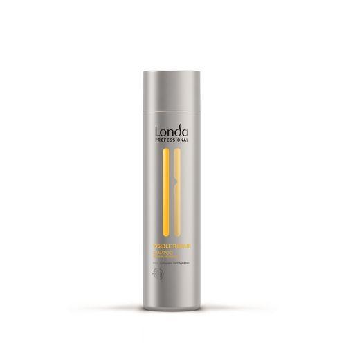 Купить Londa Visible Repair Шампунь для поврежденных волос 250мл, Londa Professional