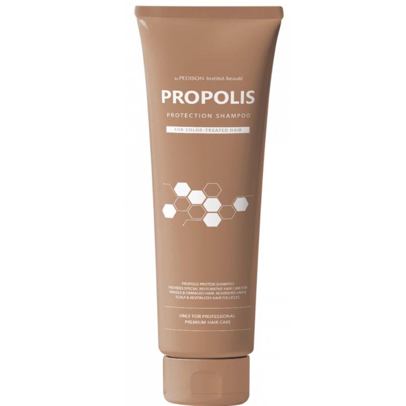 Купить Pedison Шампунь для волос Прополис Institut-Beaute Propolis Protein Shampoo 100мл