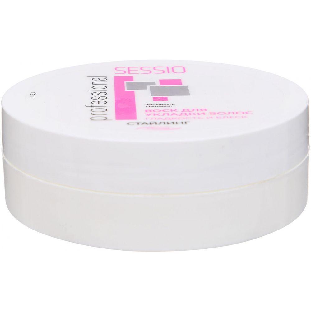 Sessio Воск для волос 100г  - Купить